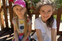 2020-07-14 - Sowy - W przedszkolnym ogrodzie