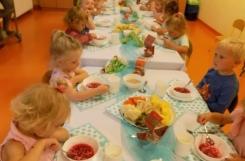 2020-07-16 - Żabki - Elegancki obiad