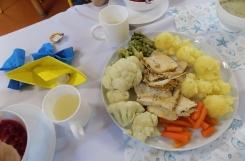 2020-07-16 - Kotki - Elegancki obiad