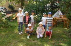 2020-07-30 - Sowy - Nasza hortensja