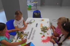 2020-08-03 - Sowy - Zajęcia ekologiczne w Młynie Wiedzy