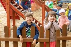 2020-09-01 - Motylki - Pierwszy dzień w przedszkolu