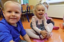 2020-09-02 - Biedronki - Pierwsze dni w przedszkolu