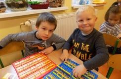 2020-09-02 - Mrówki - Pierwsze dni w przedszkolu