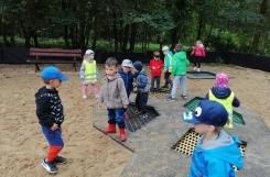 2020-09-08 - Motylki - Zajęcia w Szkole Leśnej na Barbarce