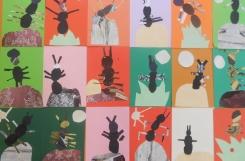 2020-09-09 - Mrówki - Portret Mrówki