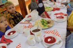 2020-09-10 - Kotki - Elegancki obiad