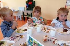 2020-09-10 - Motylki - Elegancki obiad