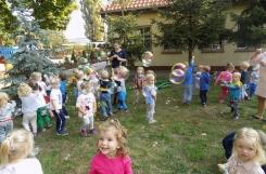 2020-09-16 - Żabki, Kotki, Biedronki - Dzień baniek mydlanych