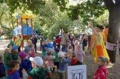 2020-09-17 - Biedronki - Świętujemy Dzień Przedszkolaka