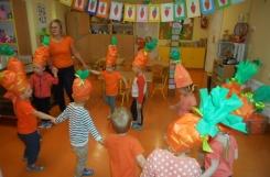 2020-09-17 - Kotki - Urodziny marchewki