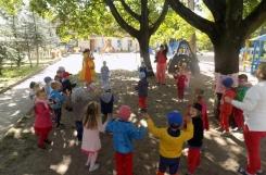 2020-09-17 - Motylki - Świętujemy Dzień Przedszkolaka