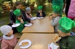 2020-09-17 - Żabki - Świętujemy Dzień Przedszkolaka
