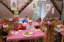 2020-09-29 - Sowy - Dzień Urodzin Przedszkolaka