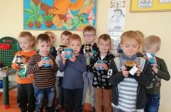 2020-09-30 - Motylki - Dzień Chłopaka - upominki dla naszych chłopaków