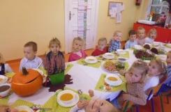 2020-10-01 - Biedronki - Elegancki obiad wegetariański