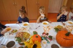 2020-10-01 - Kotki - Elegancki obiad