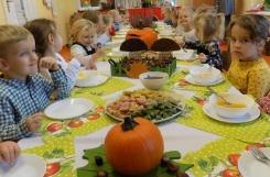 2020-10-01 - Wszystkie grupy - Elegancki obiad wegetariański