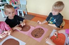 2020-11-05 - Motylki - Pani Dynia i Pan Ziemniak