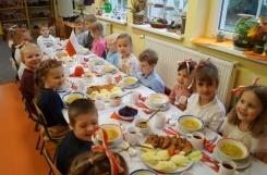 2020-11-10 - Mrówki - Polski elegancki obiad