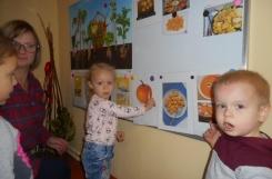 2020-11-13 - Żabki - Zajęcia - owoce i warzywa