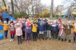 2020-11-16 - Sowy - Jesienny plac zabaw