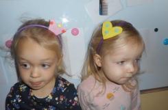 2020-11-18 - Kotki - Robimy ozdoby do włosów
