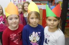 2020-11-24 - Sowy - Dzień Urodzin Przedszkolaka