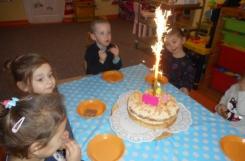 2020-12-04 - Kotki - Świętujemy urodziny Klary, Zuzi i Jasia