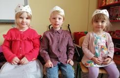 2020-12-04 - Motylki - Dzwoneczkowe urodziny - Zosia, Zuzia, Marcel