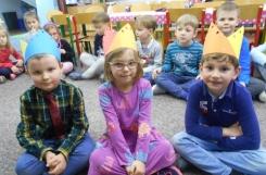 2020-12-04 - Sowy - Dzień Urodzin Przedszkolaka