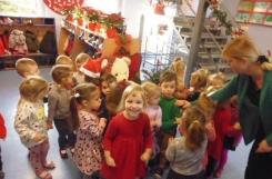 2020-12-07 - Biedronki - W świątecznym nastroju