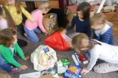 2020-12-08 - Sowy - Pakujemy Szlachetną Paczkę
