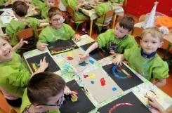 2020-12-10 - Motylki - O czym marzą dzieci, malujemy palcami