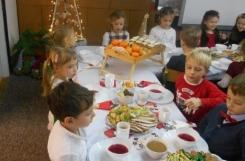 2020-12-17 - Sowy - Mikołaj i elegancki obiad