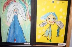 2020-12-18 - Mrówki - Portret pani Zimy