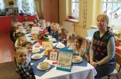 2021-01-21 - Biedronki - Elegancki obiad