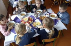 2021-01-21 - Mrówki - Elegancki obiad