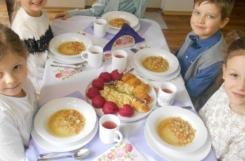 2021-01-21 - Sowy - Elegancki obiad