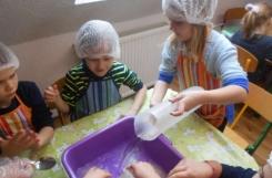 2021-01-25 - Sowy - Pieczemy chleb