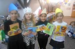 2021-02-09 - Sowy - Urodziny Przedszkolaka
