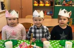 2021-02-09 - Żabki - Urodziny Przedszkolaka