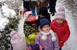 2021-02-18 - Kotki - Zima w przedszkolu