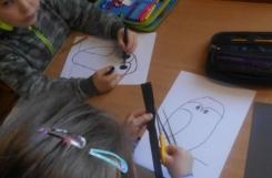 2021-03-08 - Sowy - Reprodukcjamy obrazów Picassa - zwierzęta