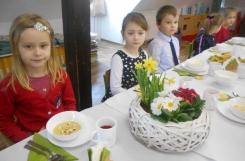 2021-03-22 - Sowy - Elegancki obiad wiosenny