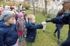 2021-04-20 - Wszystkie grupy - Posadź drzewko dla przyszłych pokoleń