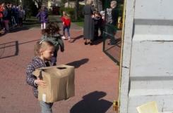 2021-04-25 - Sowy - Zbieramy makulaturę