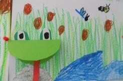 2021-05-11 - Sowy - W żabkowym stawie