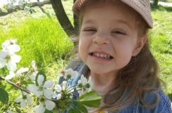 2021-05-11 - Żabki - W wiosennych nastrojach
