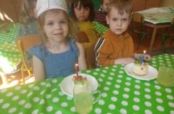 2021-05-20 - Żabki - Urodziny Przedszkolaka